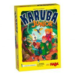 Haba Karuba junior 1
