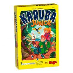 Haba Karuba junior 1