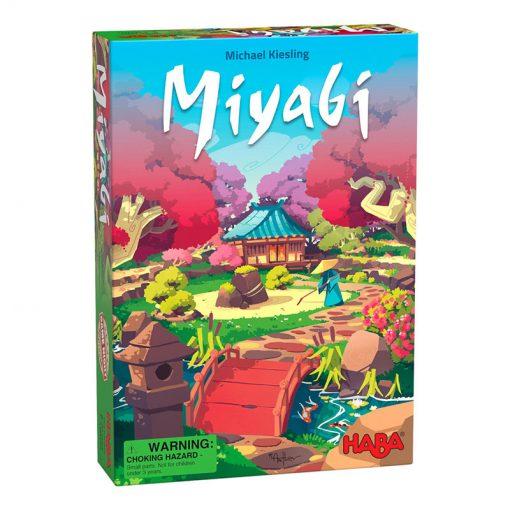Haba Miyabi 1