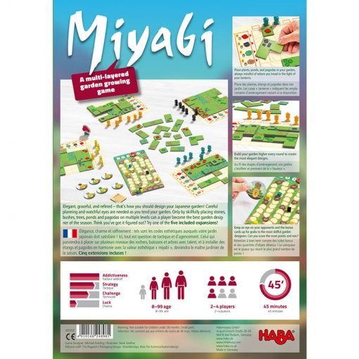 Haba Miyabi 2