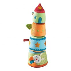 Haba Plyšová veža Flip 1