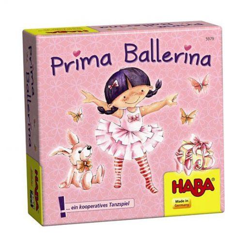 Haba Prima Balerína 1