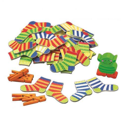 Haba Šťastné ponožky 2