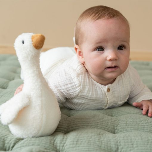 Little Duch Roly-Poly Goose 4