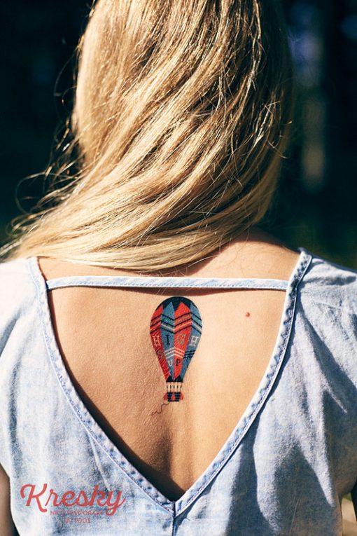 Kresky Tetovačky Danka 4