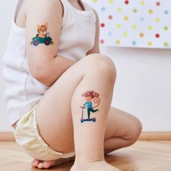 Kresky Tetovačky Detičky 3