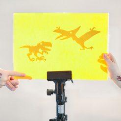 Kresky Tetovačky Dinosaury 4