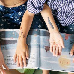Kresky Tetovačky Gréta 3