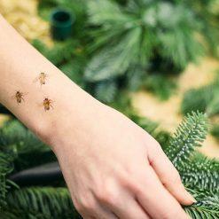 Kresky Tetovačky Kvetinkové 2