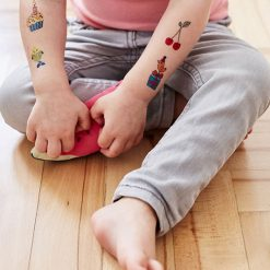 Kresky Tetovačky Párty 2