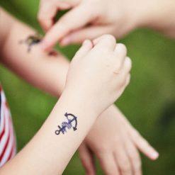 Kresky Tetovačky Pirátske 3
