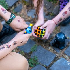 Kresky Tetovačky Robotické 2