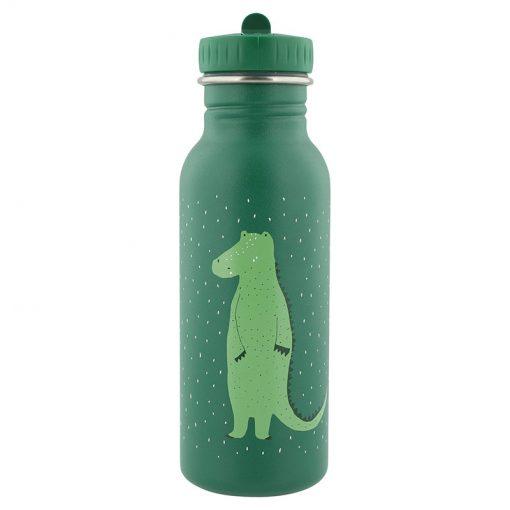 Trixie Fľaša na pitie Krokodíl 500 ml 1