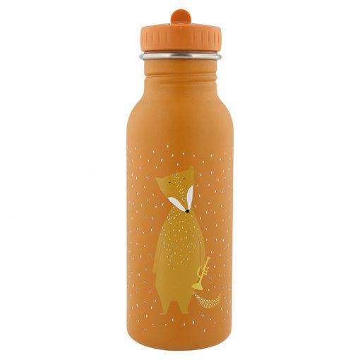 Trixie Fľaša na pitie Líška 500 ml 1