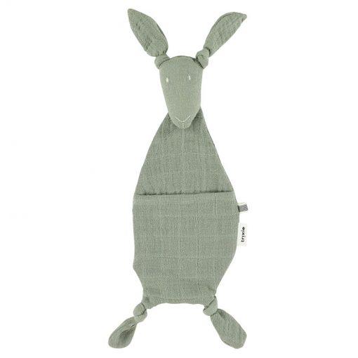 Trixie maznáčik Kangaroo olivový 1