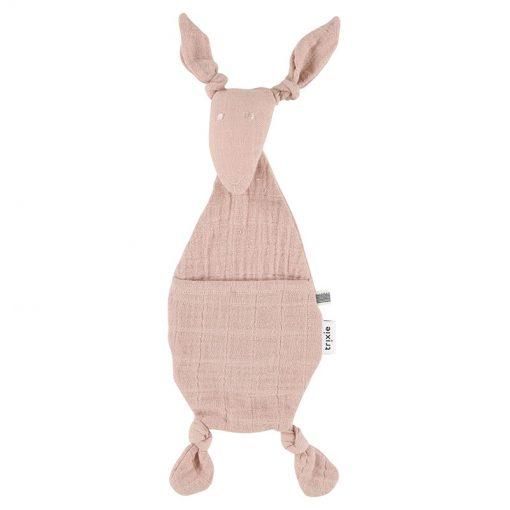 Trixie maznáčik Kangaroo ružový 1