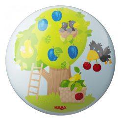 Haba Lopta Ovocný sad (15 cm) 1