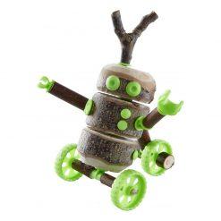 Haba Terra Kids Konštrukčná sada Technika 4