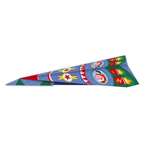 Janod Origami lietadlá 2