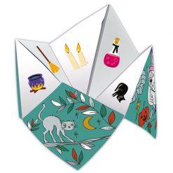 Janod Origami Nebo peklo raj 2