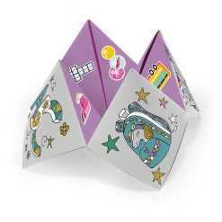 Janod Origami Nebo peklo raj 4