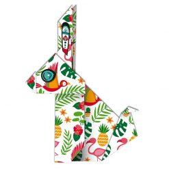 Janod Origami Zvieratká 3