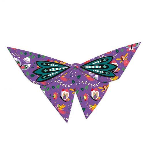 Janod Origami Zvieratká 4