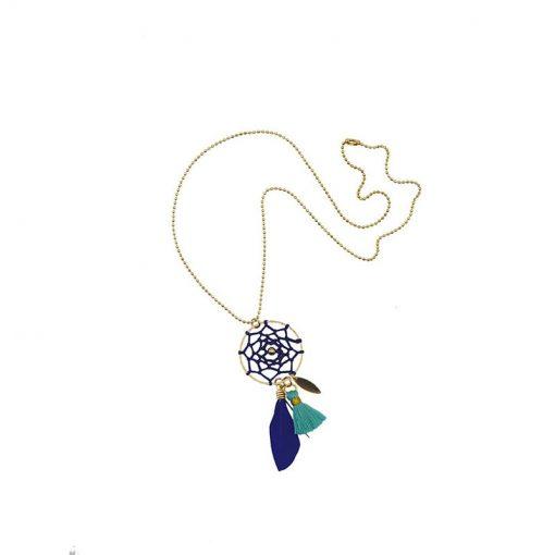 Janod Sada na výrobu šperkov Šperky lapač snov 3