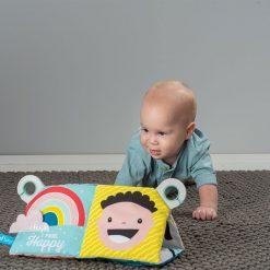 Taf Toys Pultík s tváričkami 3
