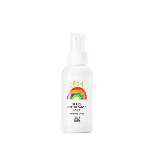 Linea Mamma Baby Spray Igienizzante Baby Spray na dezinfekciu 1