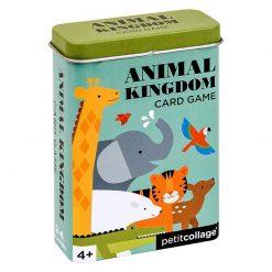 Petitcollage Kartová hra Zvieratká 1