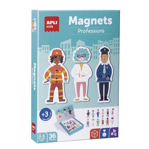 Apli Magnetická sada Profesie 1