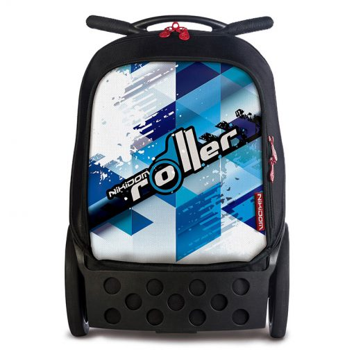 Nikidom Roller Cool Blue 1