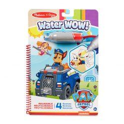 Melissa & Doug Magický štetec Labková patrola Chace Water Wow 1