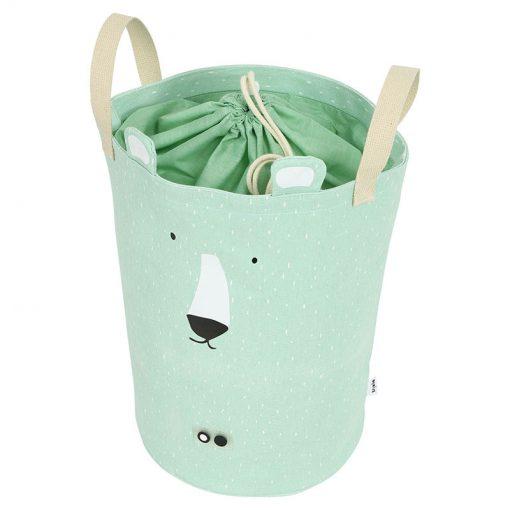 Trixie Box na hračky Ľadový medveď 2