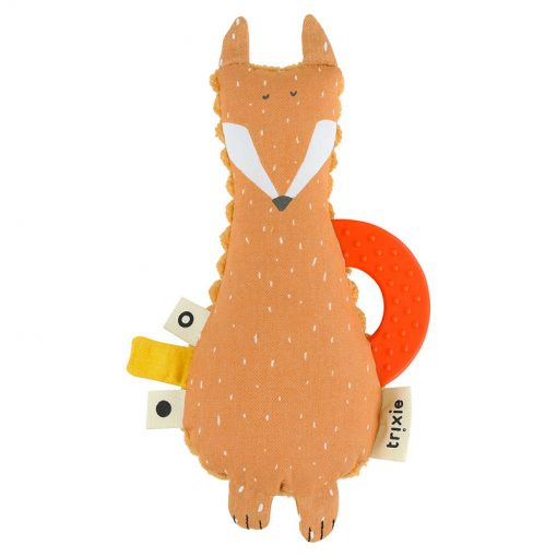 Trixie Mini aktivity hračka Líška 1