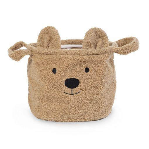 Childhome Kôš na hračky Teddy Malý 1