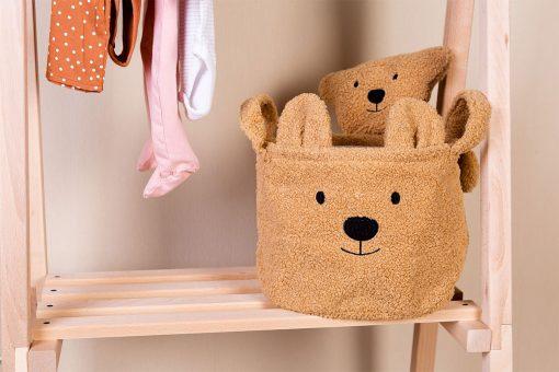 Childhome Kôš na hračky Teddy Malý 2