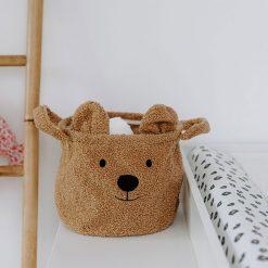 Childhome Kôš na hračky Teddy Malý 3