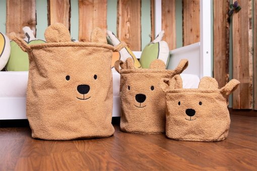Childhome Kôš na hračky Teddy Malý 4
