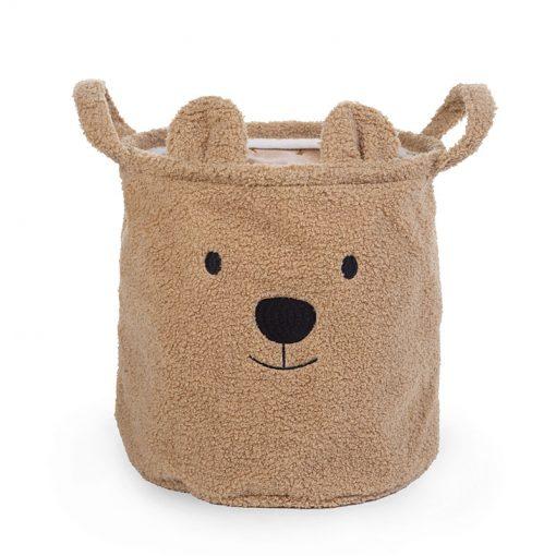 Childhome Kôš na hračky Teddy Stredný 1