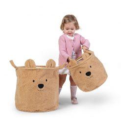 Childhome Kôš na hračky Teddy Stredný 3