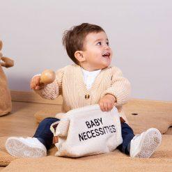 Childhome Kôš na hračky Teddy Veľký 4