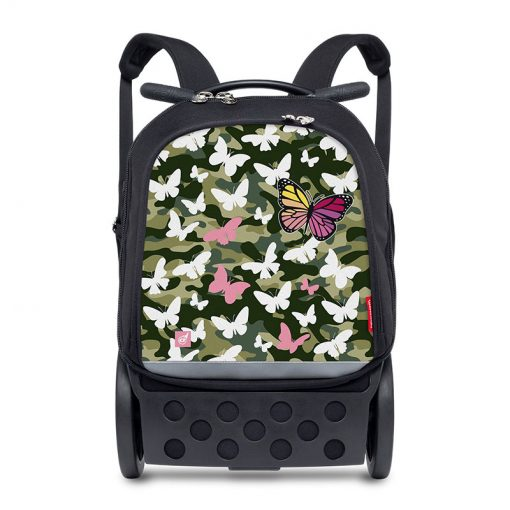 Nikidom Roller Up XL Butterfly 1