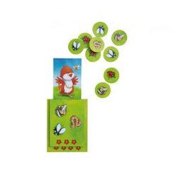Haba Spoločenská hra Malý vtáčik s veľkým hladom 3