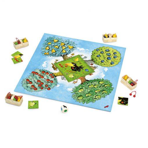 Haba Spoločenská hra Ovocný sad Special Edition 2