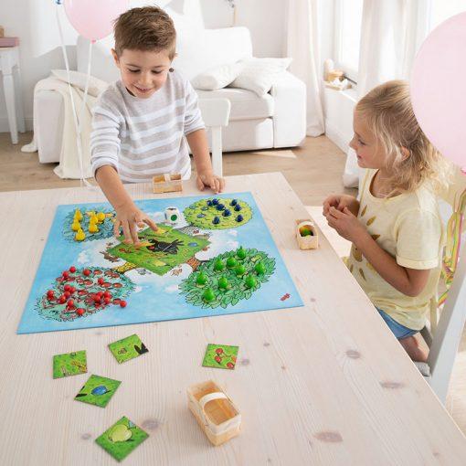 Haba Spoločenská hra Ovocný sad Special Edition 3